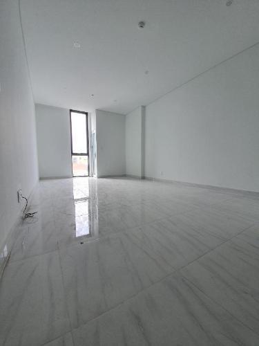 Căn hộ D-Vela 1 phòng ngủ, nội thất cơ bản.