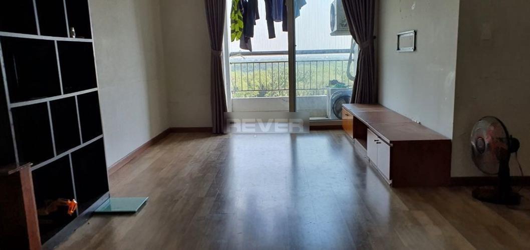 Căn hộ tầng 7 V-Star hướng Tây view thoáng mát, đầy đủ nội thất.