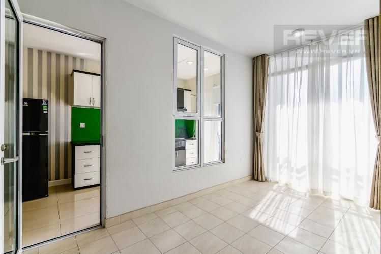 Phòng Ăn Căn hộ Prince Residence 2 phòng ngủ tầng trung P1 nội thất đầy đủ
