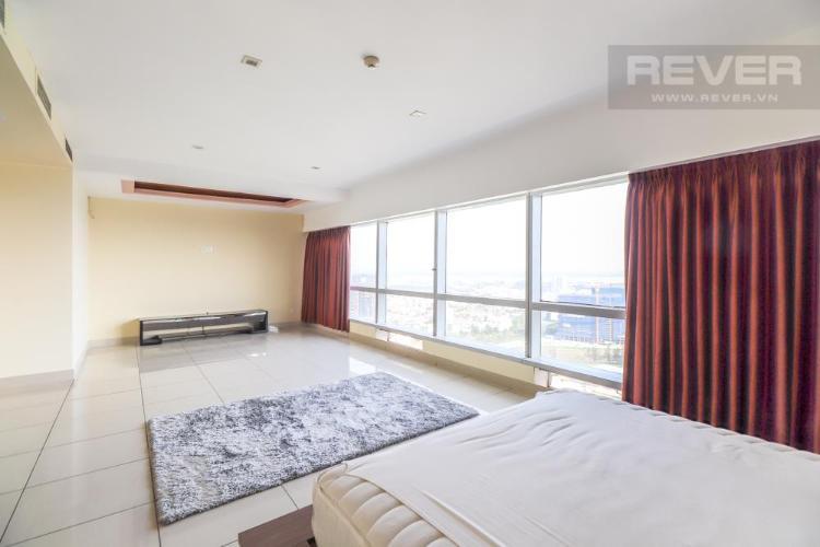 ee8de26992d774892dc6 Bán hoặc cho thuê penthouse Petroland Tower 3PN, diện tích 350m2, nội thất cơ bản, view thành phố