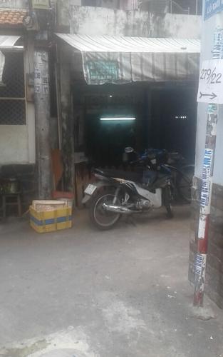 Bán nhà phố hẻm đường Huỳnh Văn Bánh phường 11, quận Phú Nhuận- 2 phòng ngủ - diện tích đất 40m2
