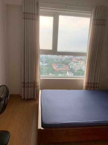 Phòng ngủ Saigon Gateway, Quận 9 Căn hộ Saigon Gateway ban công hướng Tây, view thoáng mát.