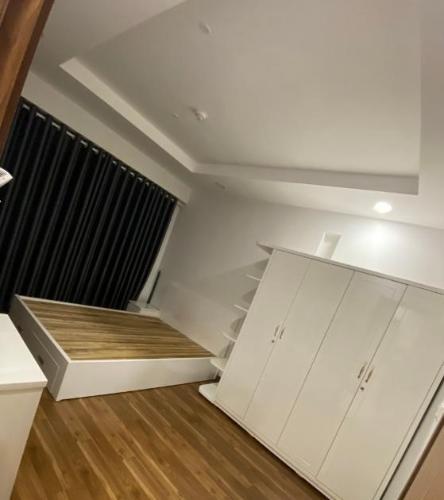 Căn hộ The Pegasuite 1 ban công Đông Nam, nội thất đầy đủ.
