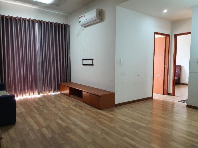 Căn hộ tầng 7 V-Star gồm 2 phòng ngủ thoáng mát, đầy đủ nội thất.