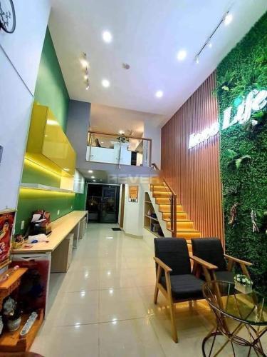 Căn Office-tel La Astoria tầng 8 hướng Đông Nam, đầy đủ nội thất.