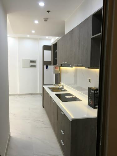 phòng bếp căn hộ Phú Mỹ Hưng Midtown Căn hộ Phú Mỹ Hưng Midtown nội thất cơ bản, view thoáng mát.