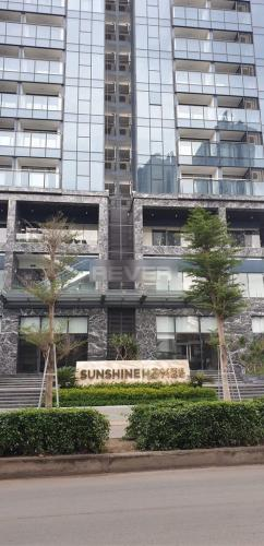 Sunrise City Quận 7 Căn hộ Sunrise City tầng trung, đầy đủ nội thất.