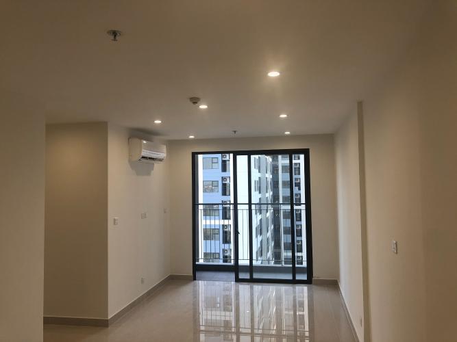 Căn hộ tầng 23 Vinhomes Grand Park hướng Tây, nội thất cơ bản.