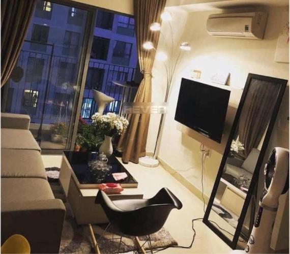 Phòng khách căn hộ Masteri Thảo Điền CHO THUÊ C.CƯ FULL NỘI THẤT TẠI MASTERI THẢO ĐIỀN