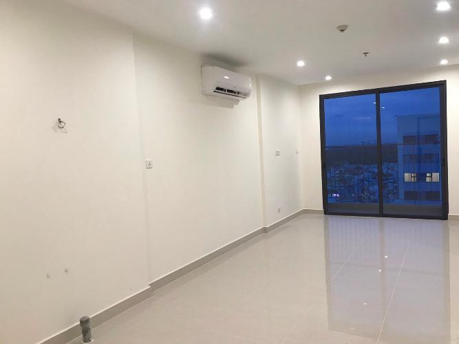 Căn hộ tầng 25 Vinhomes Grand Park không có nội thất, view thoáng