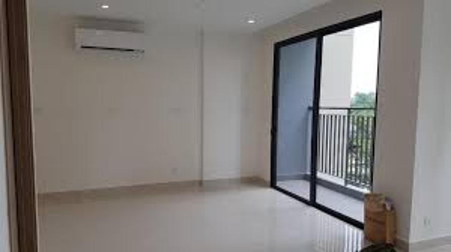 Phòng khách Căn hộ Saigon Pearl Căn hộ Saigon Pearl nội thất cơ bản, hướng Đông Bắc