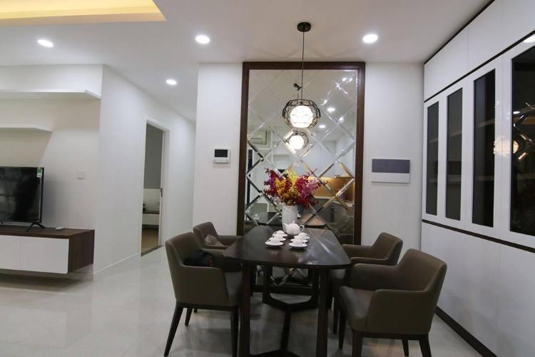 fac5a5bc864e6010395f Bán căn hộ 3 phòng ngủ Masteri Millennium, tầng cao, đầy đủ nội thất, view Bitexco