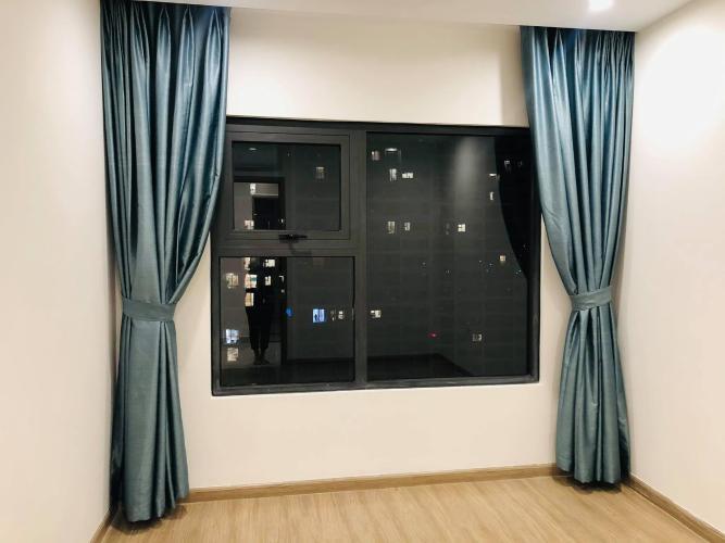 Căn hộ Vinhomes Grand Park tầng 23 có 1 phòng ngủ, nội thất cơ bản.