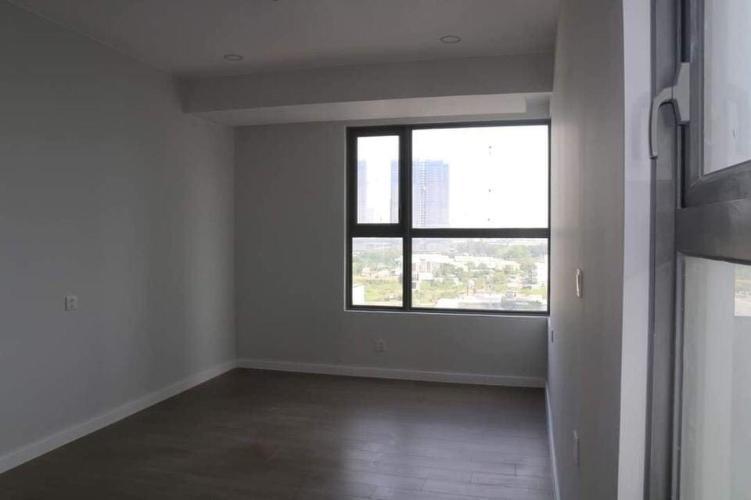 phòng ngủ River Panorama, Quận 7 Căn hộ River Panorama tầng cao, ban công hướng Bắc.