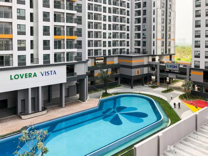 Lovera Vista Khang Điền - Tiện ích Căn hộ chung cư Lovera Vista