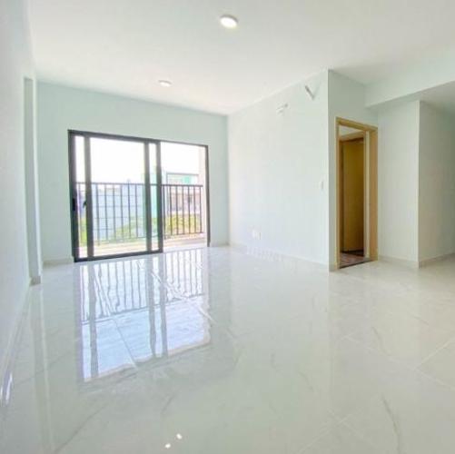 Căn hộ tầng 13 Lovera Vista có 3 phòng ngủ, nội thất cơ bản.