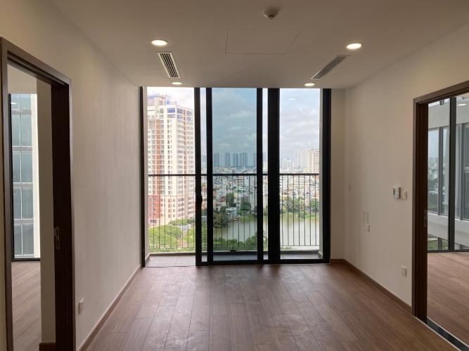 Căn hộ Eco Green Saigon tầng trung, bàn giao nội thất cơ bản.