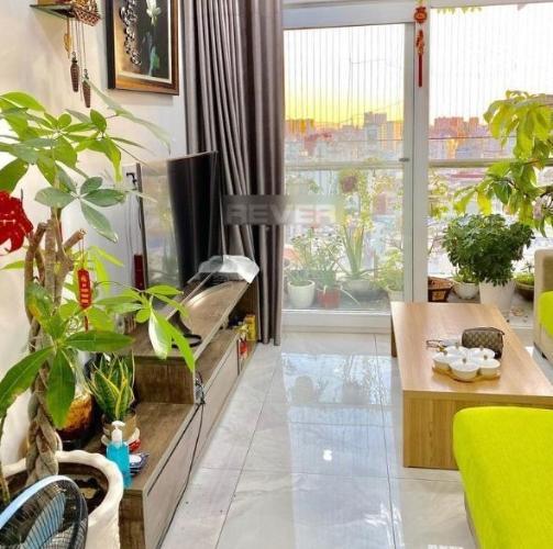Căn hộ Sun Village Apartment đầy đủ nội thất, view thoáng mát.
