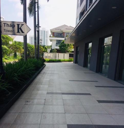 mặt bằng căn hộ shophouse Sunrise Riverside Cho thuê Shophouse Sunrise Riverside hoàn thiện cơ bản