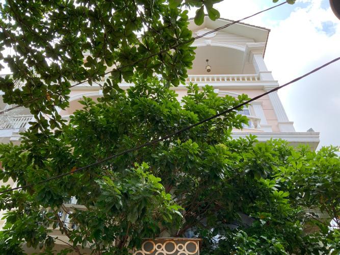 Bán nhà 4 tầng hẻm Trần Bình Trọng, Quận 5, sổ hồng, cách Ngã 6 Cộng Hòa 450m