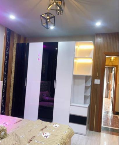Phòng ngủ nhà phố Quận Gò Vấp Nhà hẻm xe hơi Q.Gò Vấp diện tích sử dụng 205.7m2, sổ hồng riêng.