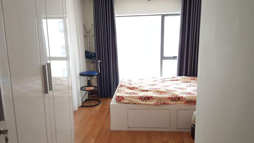 Phòng ngủ , Căn hộ La Astoria , Quận 2 Căn hộ La Astoria tầng 19, cửa chính hướng Nam, đầy đủ nội thất.