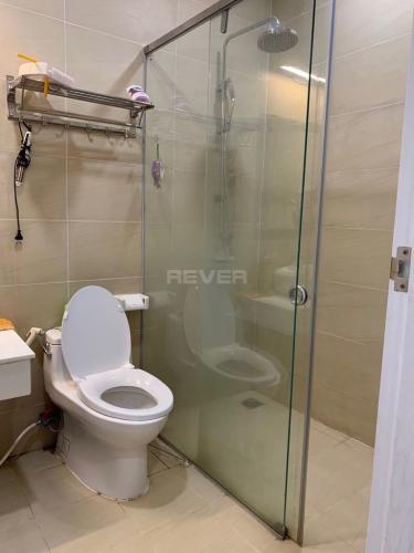 Phòng tắm , Căn hộ Sunny Plaza , Quận Gò Vấp Căn hộ Suuny Plaza tầng 5 view thoáng mát, đầy đủ nội thất.