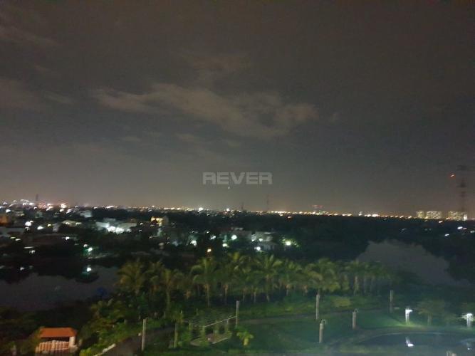 View Căn hộ 4S Riverside Linh Đông, Thủ Đức Căn hộ góc tầng 06 4S Riverside Linh Đông, nội thất cơ bản