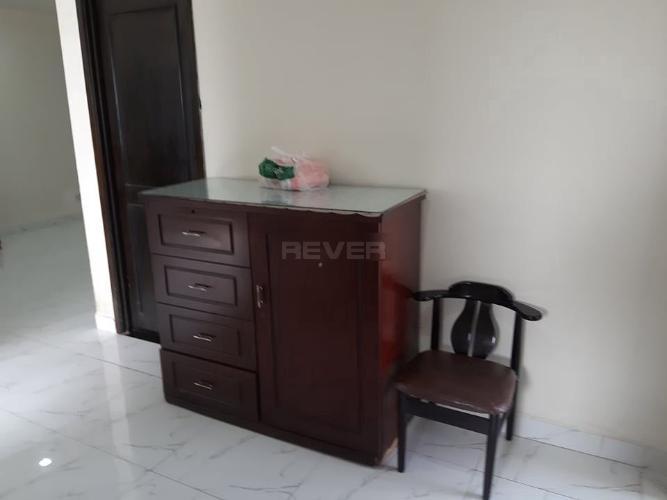 Nội thất căn hộ An Phú Apartment, Quận 6 Căn hộ An Phú Apartment có 2 phòng ngủ đón view thành phố tuyệt đẹp.