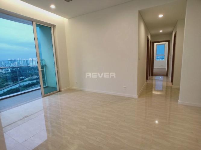 Căn hộ Sadora Apartment tầng thấp cửa hướng Đông Nam, nội thất cơ bản.