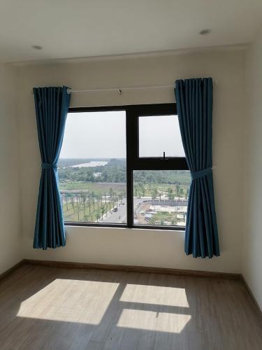 Phòng Ngủ Vinhomes Grand Park Căn hộ Vinhomes Grand Park tầng trung, với nội thất cơ bản.