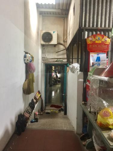Nhà phố quận Bình Thạnh Bán nhà phố hẻm đường Phan Văn Trị, 2 phòng ngủ, diện tích đất 179.8m2, sổ hồng đầy đủ