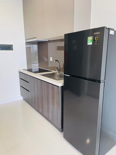 bếp căn hộ  Lavida Plus  Căn hộ tầng 5 Lavida Plus nội thất đầy đủ