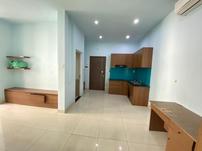 không gian căn hộ Lexington  Căn hộ Lexington Residence đầy đủ nội thất, view đại lộ.