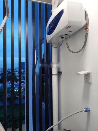 Không gian căn hộ Hưng Phúc Premier, Quận 7 Căn hộ Hưng Phúc Premier view thành phố thoáng mát, đầy đủ nội thất.