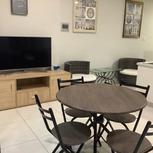 Căn hộ Masteri An Phú tầng 09 nội thất đầy đủ hiện đại