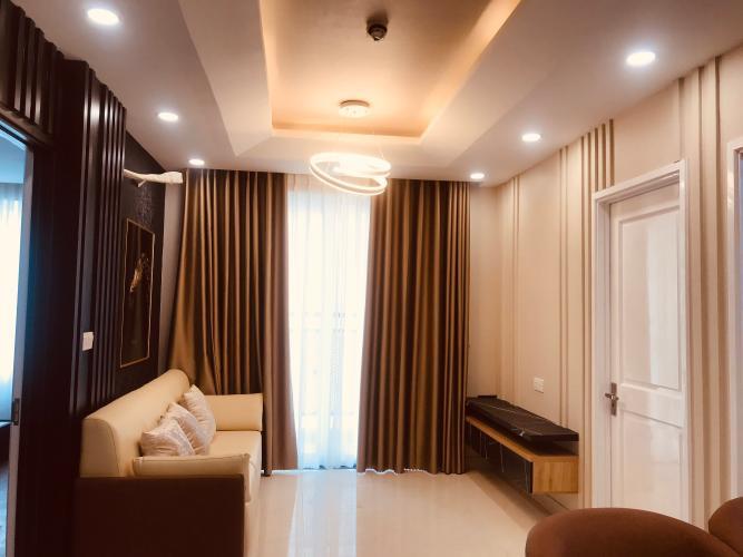 Bán căn hộ nội thất đầy đủ Saigon Mia, view thành phố mát mẻ