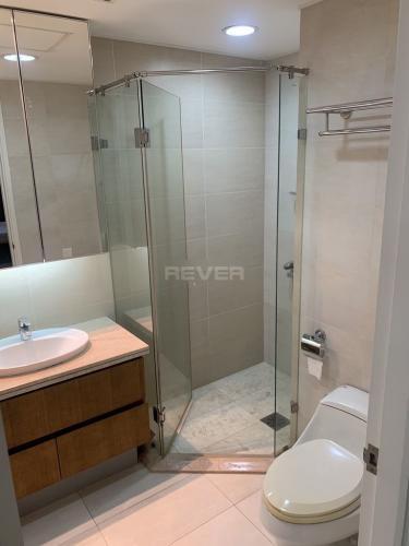 Toilet Saigon Pearl Quận Bình Thạnh Căn hộ tầng 10 Saigon Pearl 2 phòng ngủ, đầy đủ nội thất.