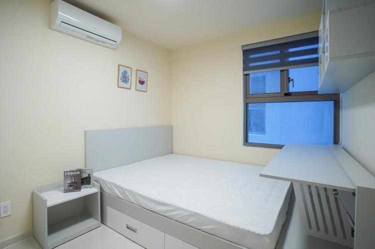 Phòng ngủ Saigon South Residence  Căn hộ Saigon South Residence tầng cao, đầy đủ nội thất.