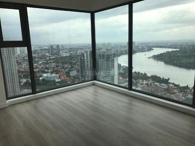 Căn hộ Gateway Thảo Điền tầng 37 view sông và thành phố thơ mộng.