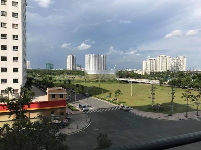 Căn hộ New City Thủ Thiêm , Quận 2 Căn hộ New City Thủ Thiêm hướng cửa Tây Bắc, view nội khu yên tĩnh.