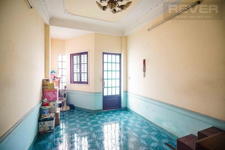 Phòng ngủ nhà phố Bình Thạnh Bán nhà 3 tầng hẻm Hồ Xuân Hương, Bình Thạnh, sổ hồng, cách chợ Bà Chiểu 800m