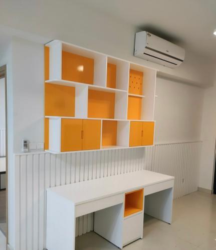 Phòng khách Celadon City, Tân Phú Căn hộ tầng thấp Celadon City nội thất đầy đủ.