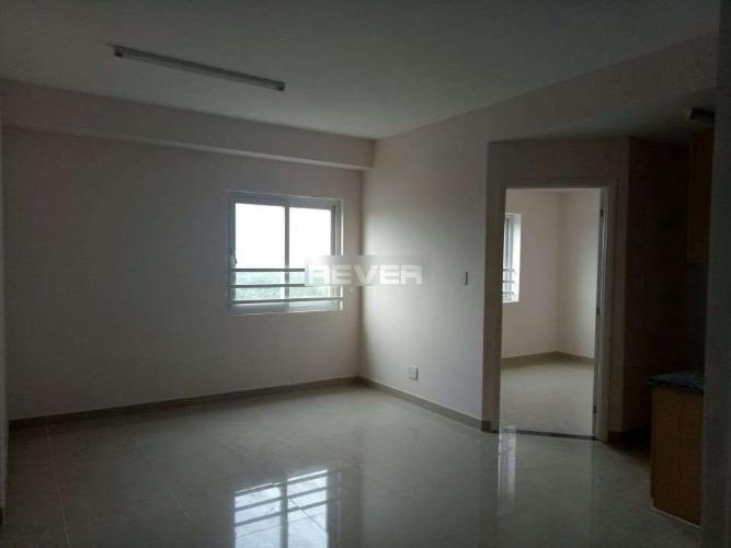 Căn hộ Đạt Gia Residence tầng 9 view thoáng mát, nội thất cơ bản.