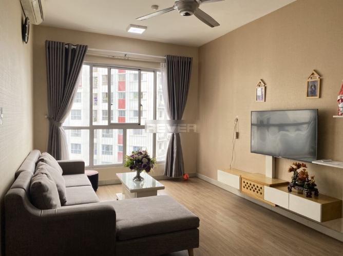 Căn hộ Celadon City thiết kế hiện đại, bàn giao đầy đủ nội thất.