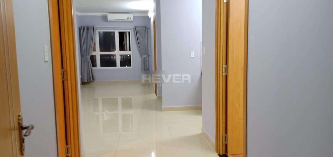 Căn hộ Saigonres Plaza hướng Tây, nội thất cơ bản.