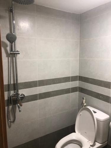 Phòng tắm căn hộ Stown Thủ Đức Căn hộ Stown Thủ Đức tầng 7 hướng Đông Bắc, nội thất cơ bản.
