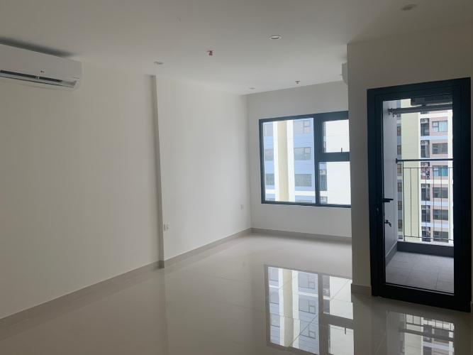 Căn hộ Vinhomes Grand Park tầng 5 không có nội thất, view nội khu mát mẻ