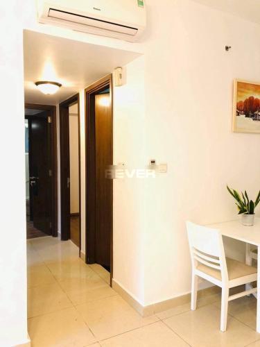 Phòng ăn Celadon City, Tân Phú Căn hộ Celadon City ban công hướng Tây, không kèm nội thất.