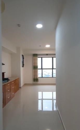 Căn hộ tầng 22 The Sun Avenue có 1 phòng ngủ, tiện ích đầy đủ.